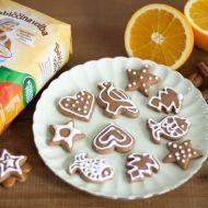 Lahodné vánoční perníčky recept