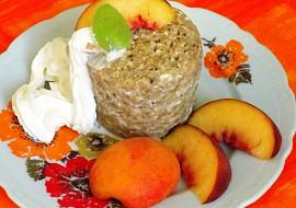 Tvarohovo-citronový mugcake recept