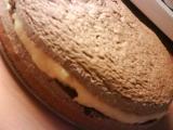 Rychlý dort (malý) recept