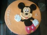 Micky mouse recept