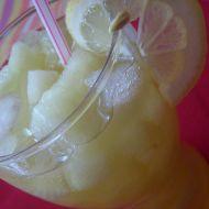 Ananasovo-melounový nápoj recept
