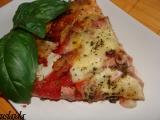 Chřestová pizza recept