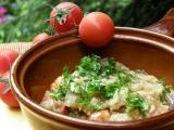 Lilek jako kaviár II recept