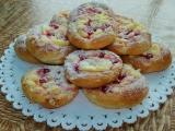 Majolkové koláče recept