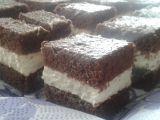 Mléčné řezy od Ládi Hrušky (s malinkou vlastní úpravou) recept ...