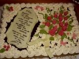 Narozeninový dort 4 recept