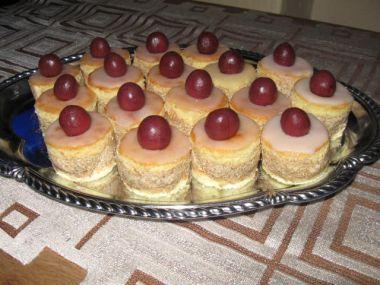 Tortičky