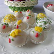 Velikonoční kuličky recept