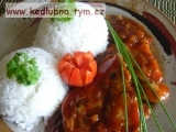 Otawské kuřecí plátky recept
