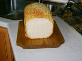 Sýrový chleba recept