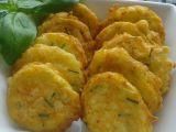 Cuketa v pikantním sýrovém těstíčku recept