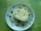 Lentilková roláda recept