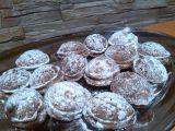 Kakaové ořechy recept