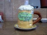 Sýrové pivo recept