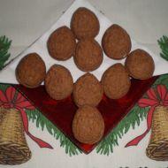Vánoční ořechy Yvetka recept