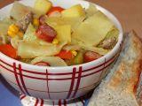 Kotlíkový Eintopf recept