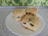 Třešňový koláč podle šéfkuchaře recept