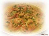 Krevetky lahodné chuti recept