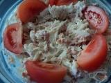 Rychlý zelný salát recept