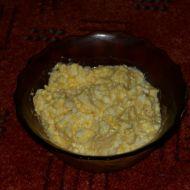 Vaječná pomazánka 2 recept