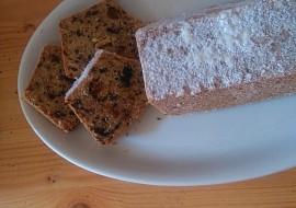 Rychlý chlebíček nebo bábovka se sušenými švestkami recept ...