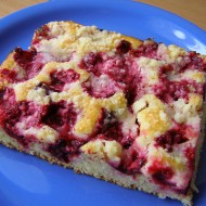 Rychlý švestkový koláč recept