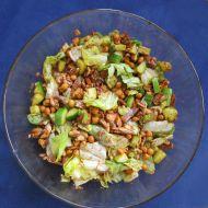 Asijský salát DeLuxe recept