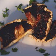 Portobello na grilu recept