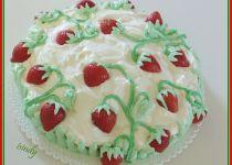 Modelovací hmota na dorty recept