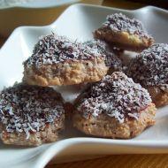 Kakaové kokosky recept