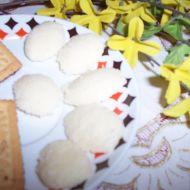 Kokosovo-medové sušenky recept