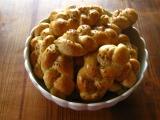 Houstičky od babičky recept