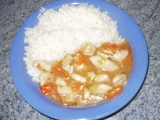 Čínská pánev (Vitana) recept