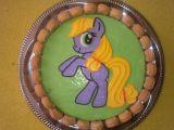 Pony dortík recept