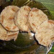 Jednoduché chlebové knedlíky recept