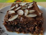 Mrkvovo  ořechový perník recept