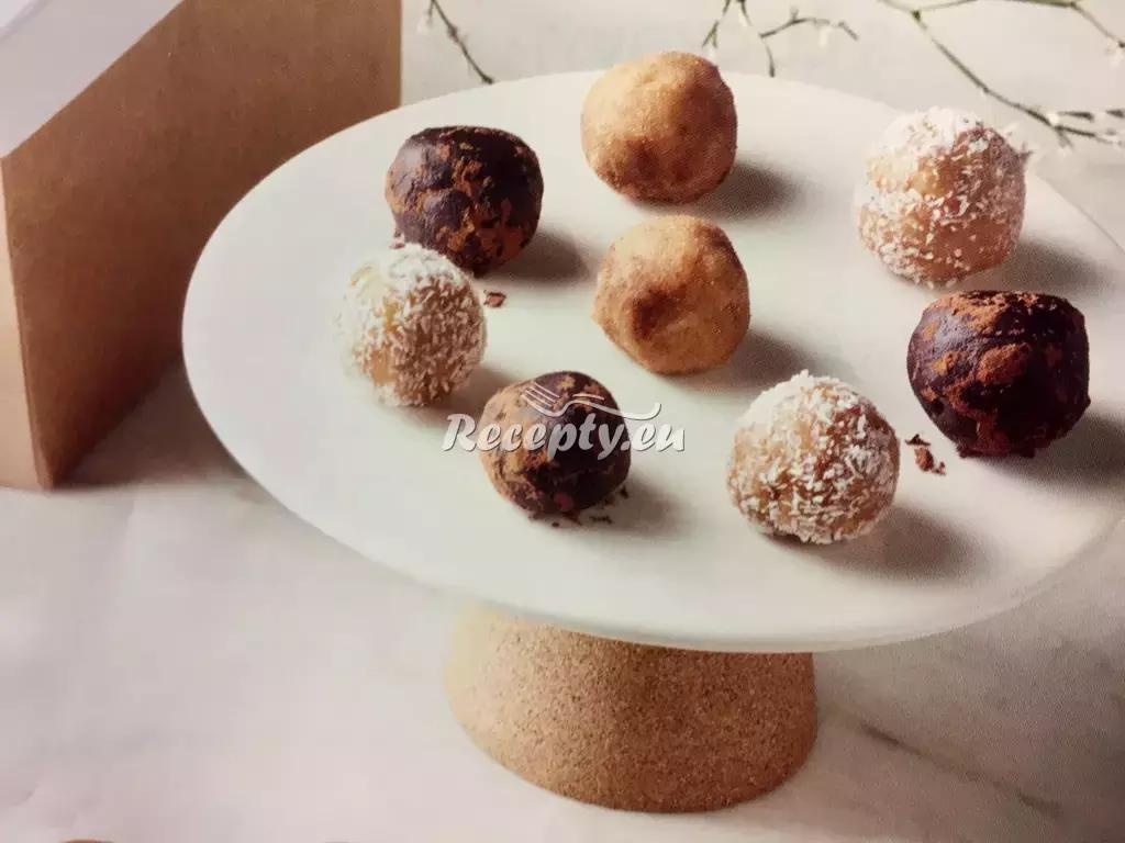 Domácí arašídová bomboniéra recept  recepty pro děti