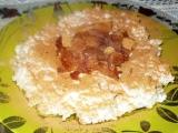 Rýžovo-jablečná kaše recept