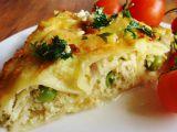Cannelloni s celerem a nivou recept
