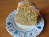 Bábovka Velvet s mandlemi recept