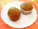 Borůvkovo-čokoládové muffiny recept