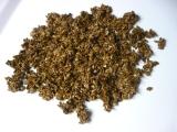 Lněné semínko v karamelu recept