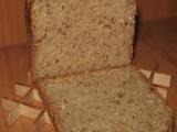 Kváskový hrnkový chléb recept
