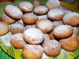 Skořicové koláčky s jablečnou náplní recept