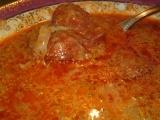 Korhely leves- Opilecká polévka  vyprošťovák recept ...