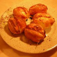 Plněné brambory 1 recept