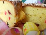 Velikonoční italská colomba recept