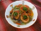 Chilli polévka se zeleninkou, hříbky a topinkami recept  TopRecepty ...