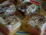 Pudinkový jahodový koláč recept