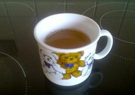 Můj milovaný čaj recept